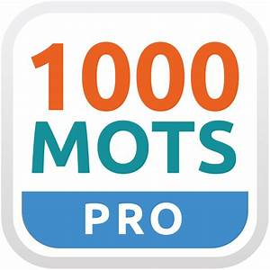 Pro Des Mots 318 : 1000 mots pour apprendre lire ~ Gottalentnigeria.com Avis de Voitures