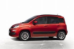 2012 New Fiat Panda