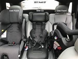 The Car Seat Ladyaudi Q7