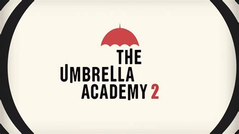 The Umbrella Academy Season 2 Trailer Song - YouTube