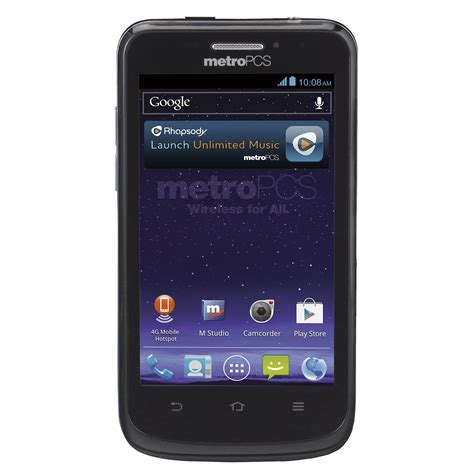 metro pc phones zte avid 4g metropcs review rating pcmag