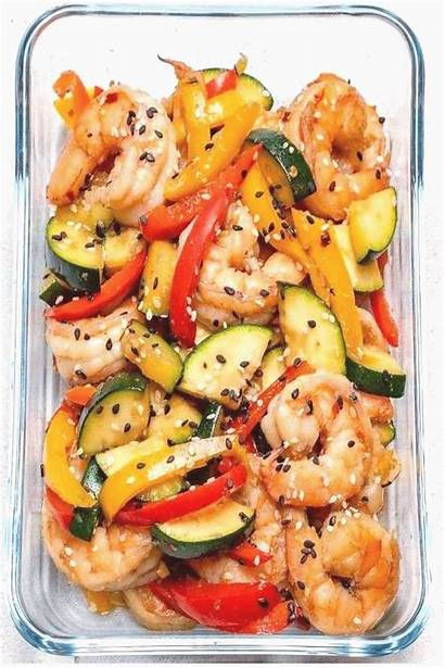 Prep Meal Beginners Shrimp Recipes Healthy Eating