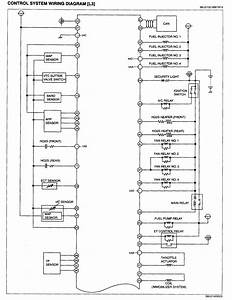 Mazda 6 Wiring Diagram 2004
