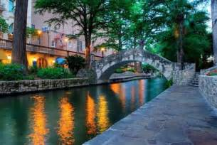 san antonio river walk best honeymoon destinations in usa