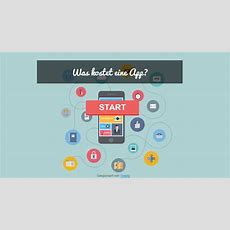Was Kostet Eine App?