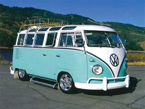 Volkswagen Transporter Type 2
