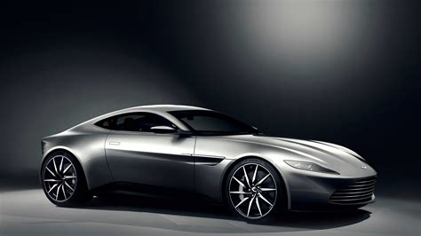 Aston Martin Db10 4k Wallpaper Hd Car Wallpapers