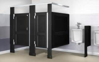 barrier free bathroom design resistall plastic toilet partitions