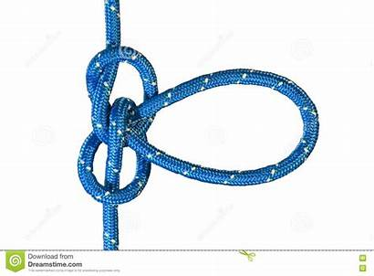 Butterfly Knot Knots Clipart Alpine Rope Middle
