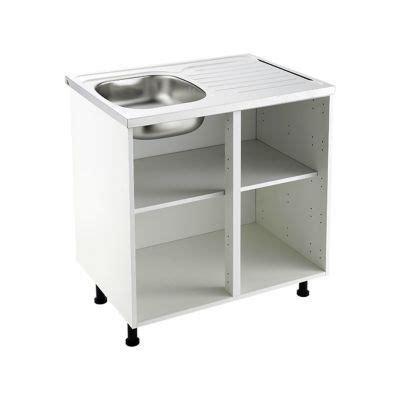 meuble bas cuisine castorama agréable meuble bas cuisine 120 4 meuble sous 233vier 80 cm blanc castorama kirafes
