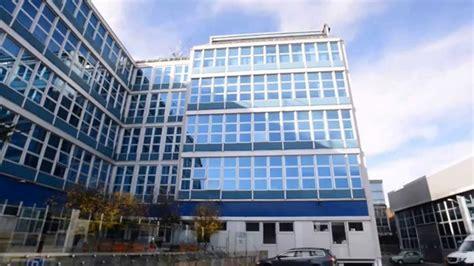 Uffici Expo - ufficio in affitto atlantic business center