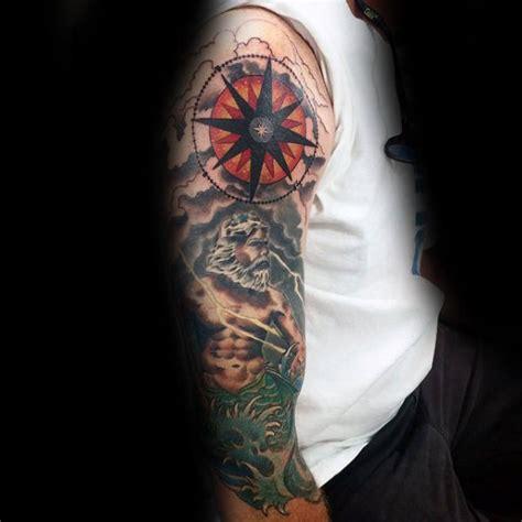 tatouages detoiles  leur signification  types