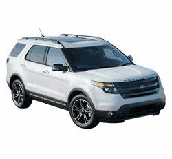 2015 ford explorer w msrp invoice prices holdback for Dealer invoice price ford explorer