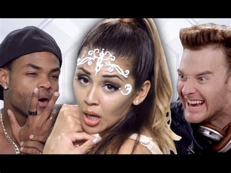 ariana grande ft zedd break  parody viral video