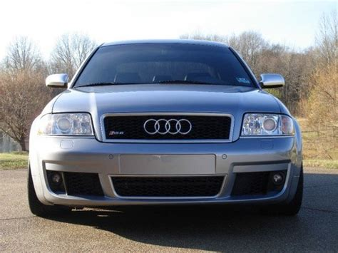 how cars work for dummies 2003 audi rs 6 electronic toll collection jdupont8 2003 audi rs 6 specs photos modification info at cardomain