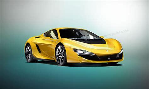 ferrari sport car future ferrari dino the v6 supercar project is still