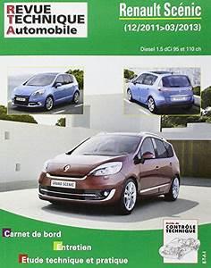 Courroie De Distribution Megane 3 1 5 Dci 110 : revue technique renault sc nic iii phase 2 1 5 dci ~ Gottalentnigeria.com Avis de Voitures