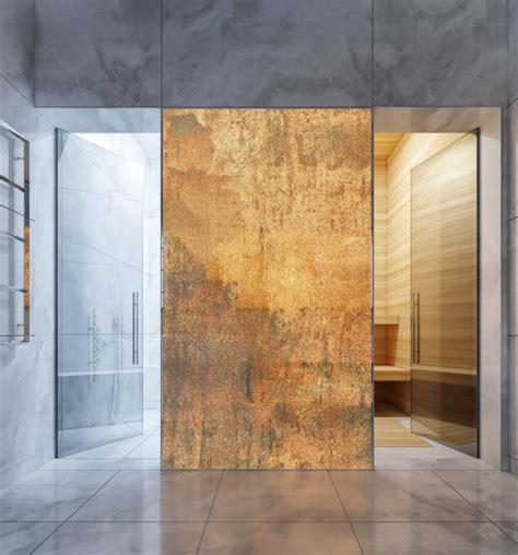 Moderne Badezimmer Mit Trennwand by Bodenfliesen Im Badezimmer Die Trends 2016 Freshouse