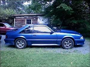 89 ford mustang gt | HondaSwap