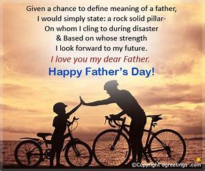 Top 100+ Happy Fathers Day Quotes | Best Dad Quotes ...