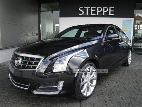 Cadillac Ats 2 0 Turbo 0 60 by 2012 Cadillac Ats 2 0 Turbo Model 2013 Premium Europe