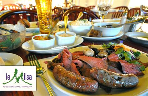 cuisine bresilienne milsa island 50 de rabais offert sur tuango ca