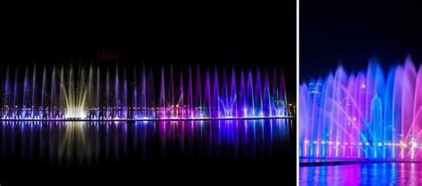 qatars  fountain show  corniche design home