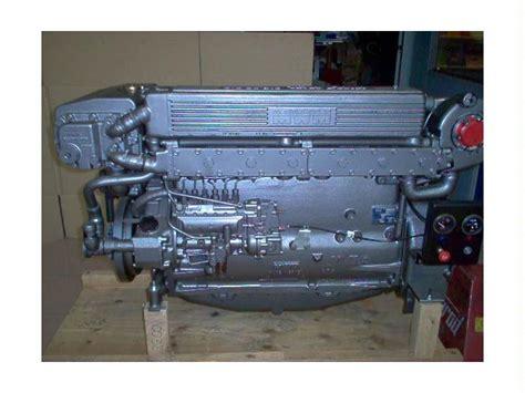 motor mwm d 229 6 td de 145 hp engines 68576 inautia