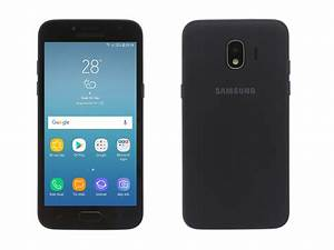 Samsung Galaxy J2 Pro 2018 Externe Tests