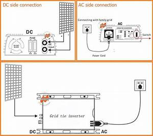 What Is Stackable Inverter Wiring Diagram
