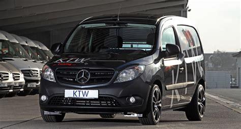 Variantenreich mit den 2 aufbaulängen lang und extralang für unterschiedliche laderaumansprüche. Mercedes-Benz Citan Gets an Enhanced Look - BenzInsider.com - A Mercedes-Benz Fan Blog
