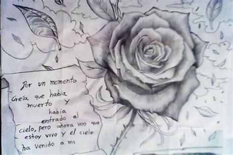 11 Hermosos dibujos a lápiz de rosas Dibujos a lapiz