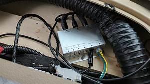 Sprinter Rear Camera Wire Diagram