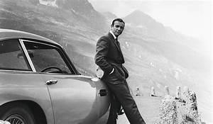 [Free] Sean Connery Goldfinger Promo Photo ...