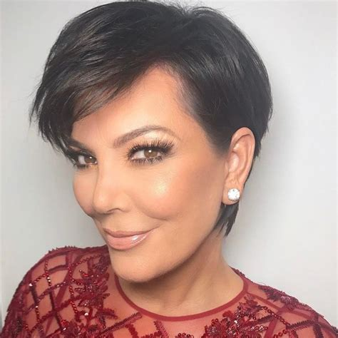 Kris Jenner's style transformation, from 1990 to 2017