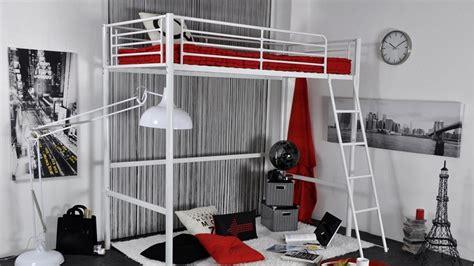 chambre ado avec lit mezzanine dossier le lit mezzanine