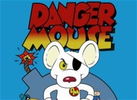 Danger Mouse (2015) TV Show Air Dates & Track Episodes ...