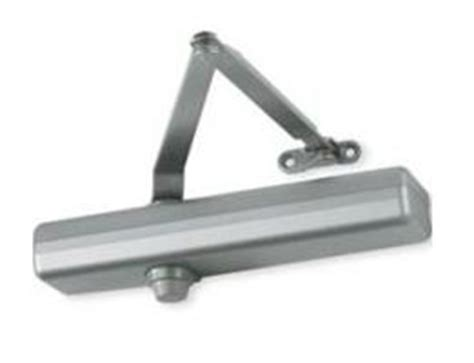 lcn door closers lcn 1461 hcush door closer hold open cush arm