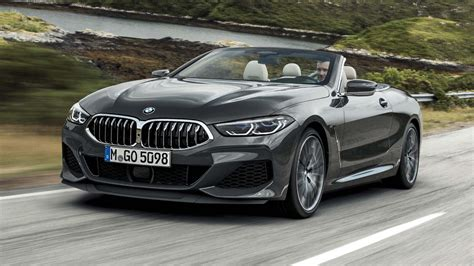 Bmw 8 Series Coupe Photo by Say Hello To The All New 2019 Bmw 8 Series Convertible