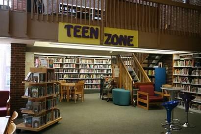 Teen Library Teens Brookline Hello Say