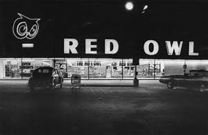 Red Owl grocery store at night Red Owl Stores Pinterest