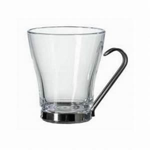 Tasse En Verre : tasse en verre temp r 22 cl ~ Teatrodelosmanantiales.com Idées de Décoration