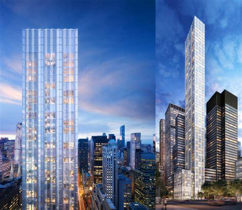 renderings update   story  unit residential
