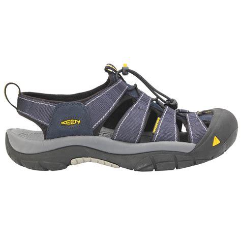 sandal navy keen 39 s newport h2 sandals