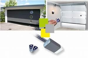 Ressort Porte De Garage Sectionnelle : design ressort porte de garage sectionnelle novoferm ~ Dailycaller-alerts.com Idées de Décoration