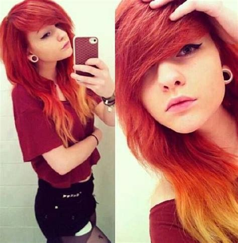 1000 Ideas About Black Emo Hair On Pinterest Emo Hair