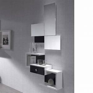 Console Entrée Design : meuble d 39 entr e design elio atylia commode entree ~ Premium-room.com Idées de Décoration