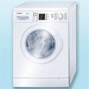Waschmaschine Von Bosch : bosch wae 28445 waschmaschine a von karstadt ansehen ~ Yasmunasinghe.com Haus und Dekorationen