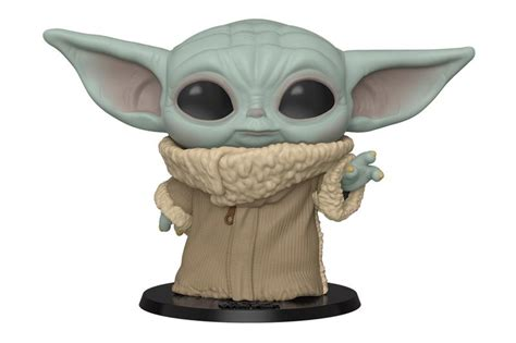 Funko 'The Mandalorian' Baby Yoda Figures Release | HYPEBEAST