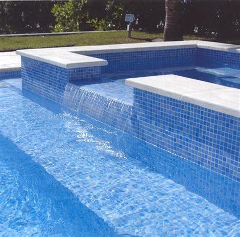 pool mosaic tiles vidrepur collection design tiles